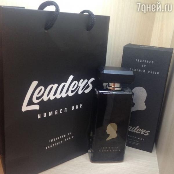 Звезда «Универа» занялся выпуском оригинального парфюма