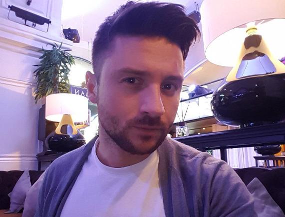 Сергей Лазарев впервые рассказал об отдыхе с сыном
