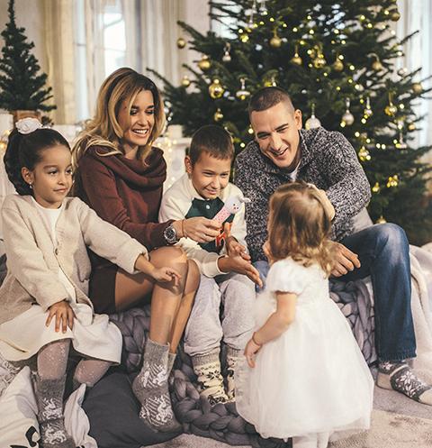 Муж Ксении Бородиной: «Скоро наша семья станет больше»