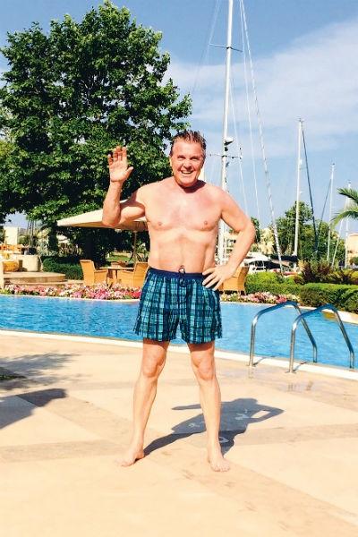 Лещенко: «Жена командует: «Лева, снимай брюки!»