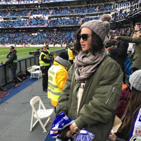 ВИДЕО: после развода Ольга Бузова ушла в отрыв