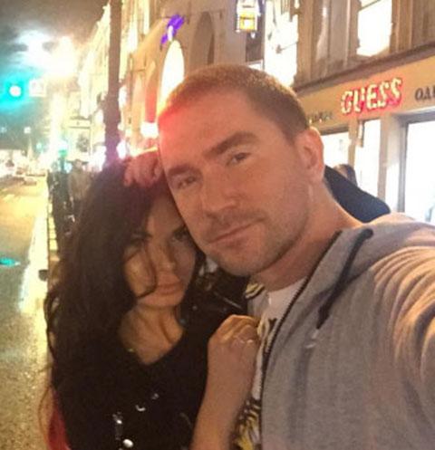 Катя Жужа и Олег Винник не выдержали разлуки