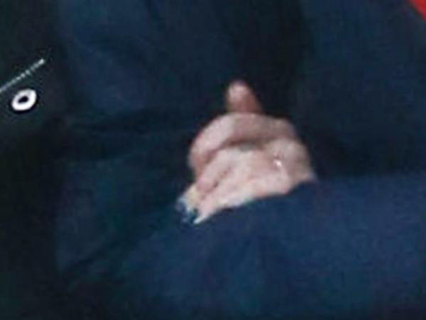 СМИ: Таллула Уиллис тайно вышла замуж