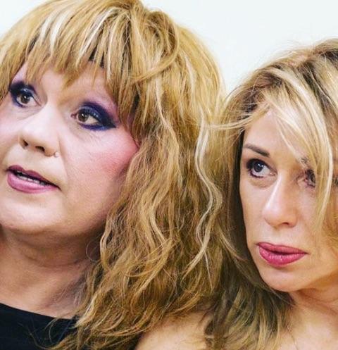 Алену Апину осудили за фото с двойником Примадонны