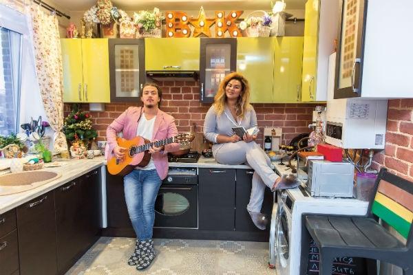 Корнелия Манго с мужем отремонтировали квартиру для будущих детей. ФОТО