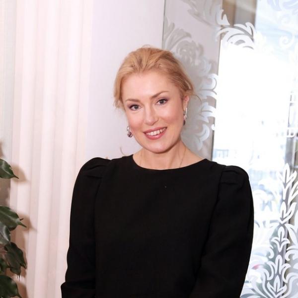 Мария Шукшина впервые за долгое время показала младших сыновей