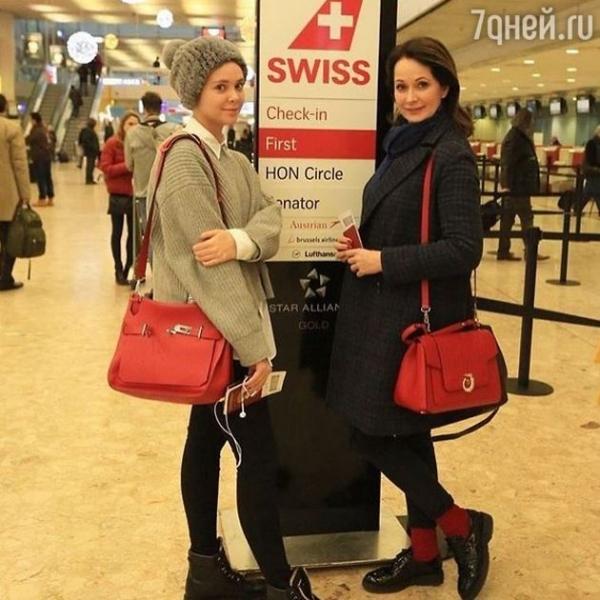 В полет вместе со звездами: авиакомпания SWISS вводит новые бонусы