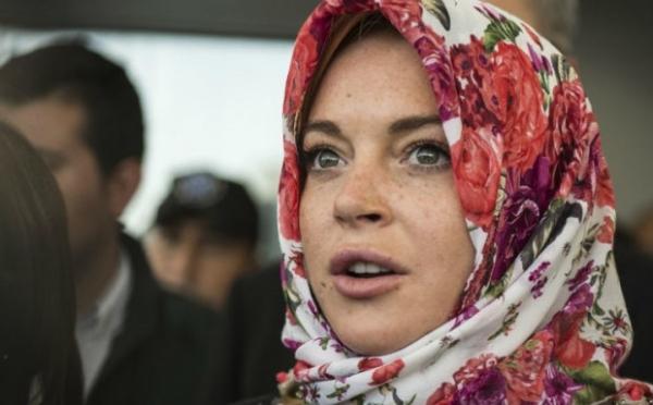 Мать Линдси Лохан прокомментировала, сменила ли дочь вероисповедание