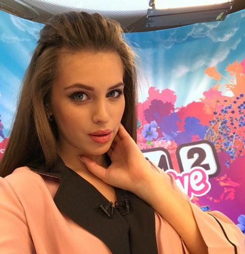 Звезда «Дома-2» Саша Артемова: «Пока у нас не получается родить ребенка»