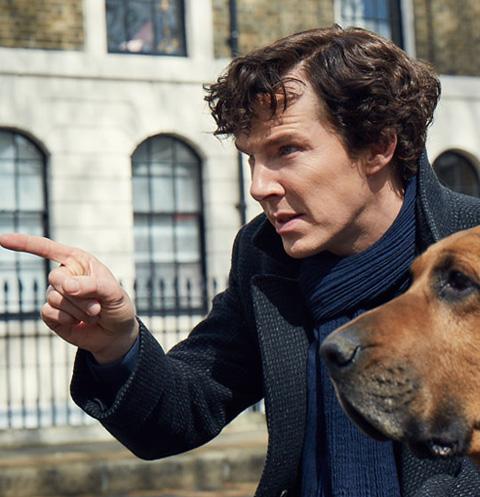 Прощание с «Шерлоком»: как финал культового сериала осчастливил и разочаровал фанатов
