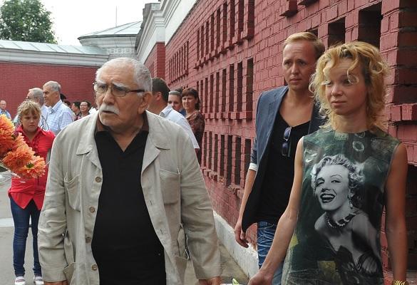 Бывшая жена Армена Джигарханяна рассказала о его изменах