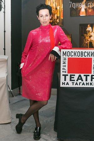 Гоша Куценко: «Театр — это большая топка, там должны кипеть страсти!»