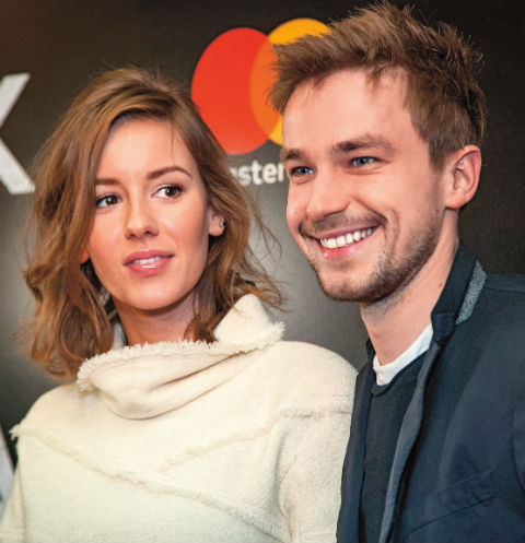 Александр Петров и Ирина Старшенбаум готовятся к свадьбе