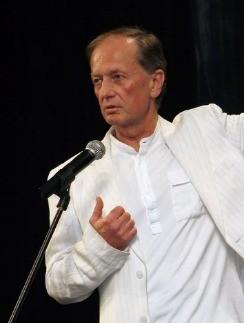 Регина Дубовицкая рассказала о состоянии Михаила Задорнова
