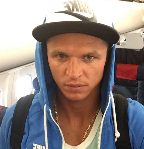Дмитрий Тарасов обустраивается в «доме раздора»