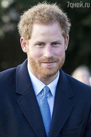 Возлюбленная принца Гарри прошла проверку на прочность