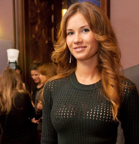 Дочь Сергея Лаврова: «Я хотела связать жизнь с русским»
