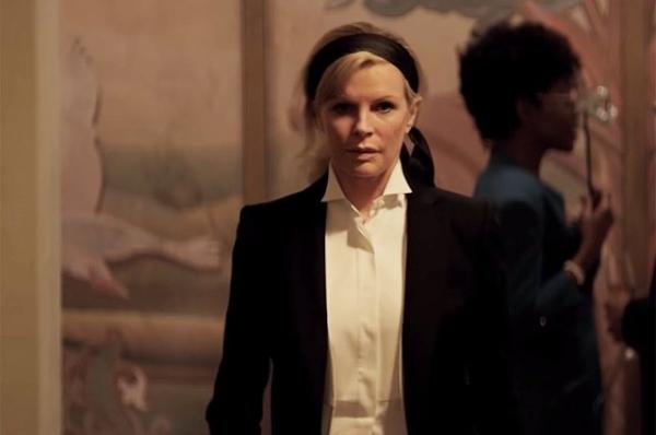 Фильм «На пятьдесят оттенков темнее» лидирует в мировом прокате