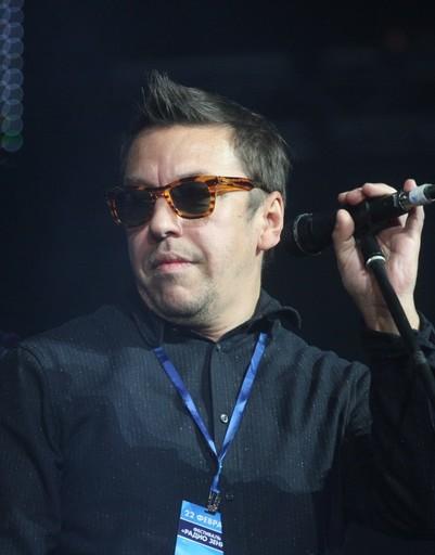 Баста, «Би-2» и Вячеслав Петкун зажгли на новом стадионе в Петербурге