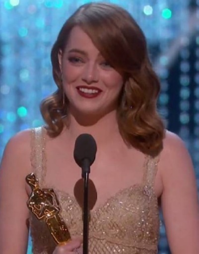 «Оскар-2017»: триумф Эммы Стоун, ошибки ведущих и золотые наряды