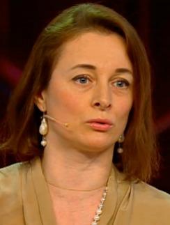 Бывшая жена Никиты Джигурды поддержала Марину Анисину