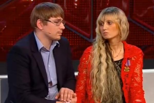 Больная раком Лама Сафонова мечтает о детях