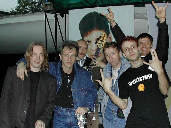 Экс-гитарист группы «Сектор Газа» Игорь Кущев госпитализирован с тяжелыми травмами