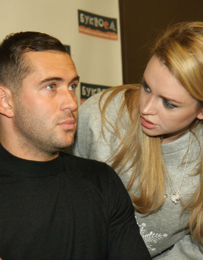 Александр Кержаков раскрыл интимное прозвище беременной жены