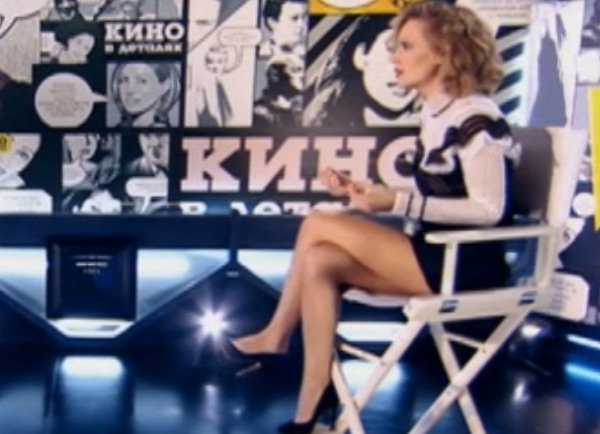 Наталья Ионова заговорила о запретах мужа