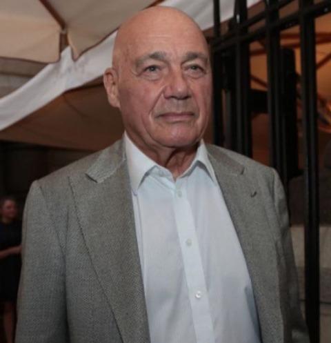 Владимир Познер поражен феноменальными способностями правнука