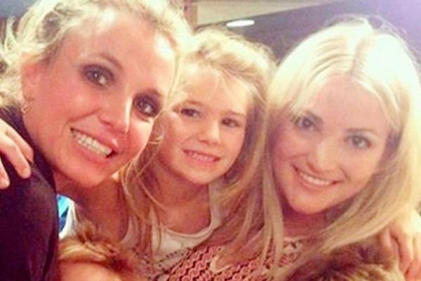 Стали известны шокирующие подробности инцидента с племянницей Бритни Спирс