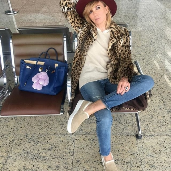 Светлана Бондарчук попала под волну критики из-за нового снимка