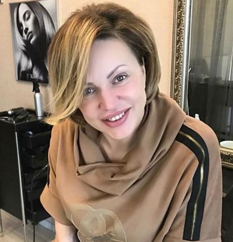Алла Довлатова рассказала, как дети восприняли ее четвертую беременность