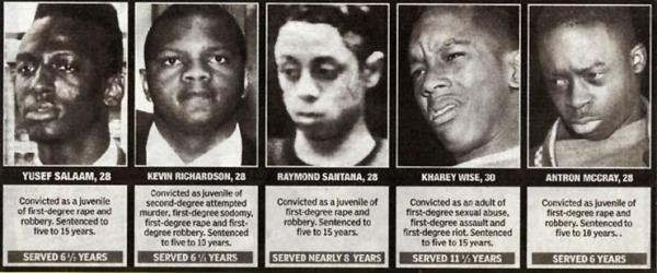 Без вины виноватые: 9 самых громких изнасилований, которых не было