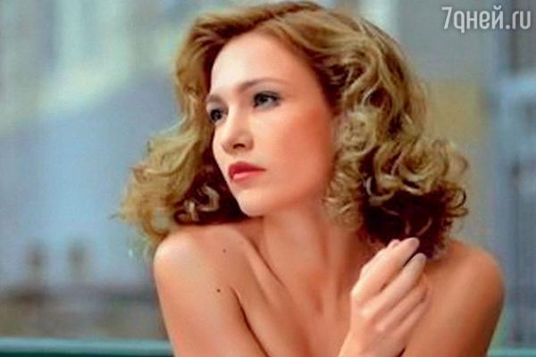 Евгения Брик рассказала, почему отказалась от дублерши в сцене с обнажением