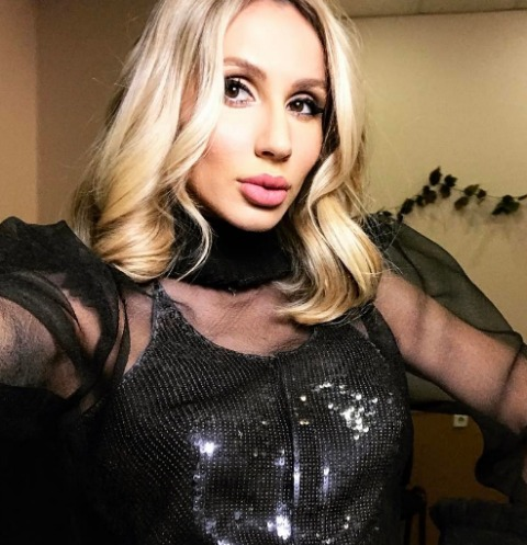 Светлана Лобода отвергает бизнесменов