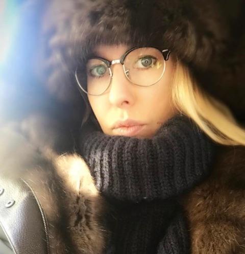 Ксения Собчак преподнесла сыну ценный подарок