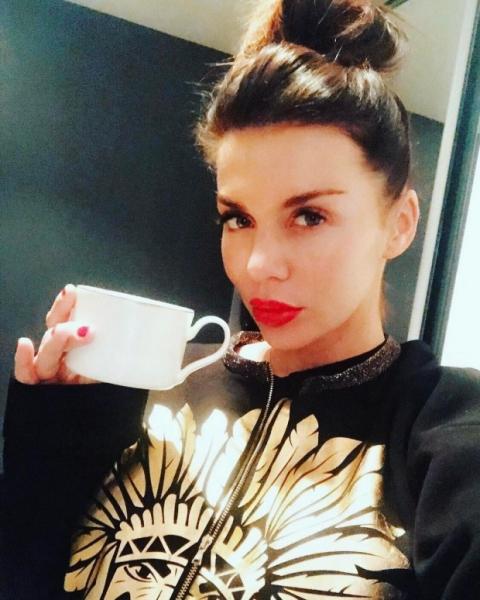 Беременная Анна Седокова рассказала о предательстве близкого человека