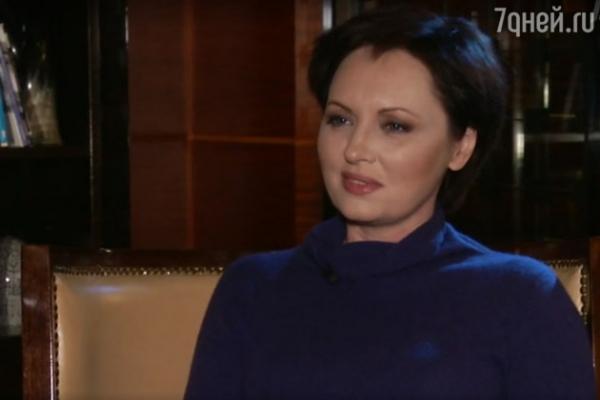 Избитая мужем Елена Ксенофонтова рассказала о тяжелой борьбе с раком