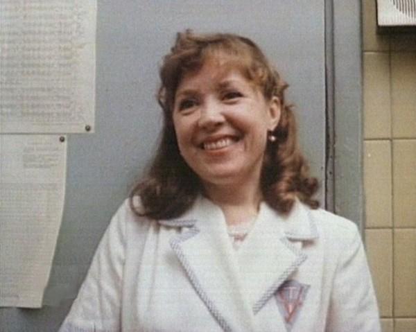 Актриса Светлана Карпинская умерла после продолжительной болезни