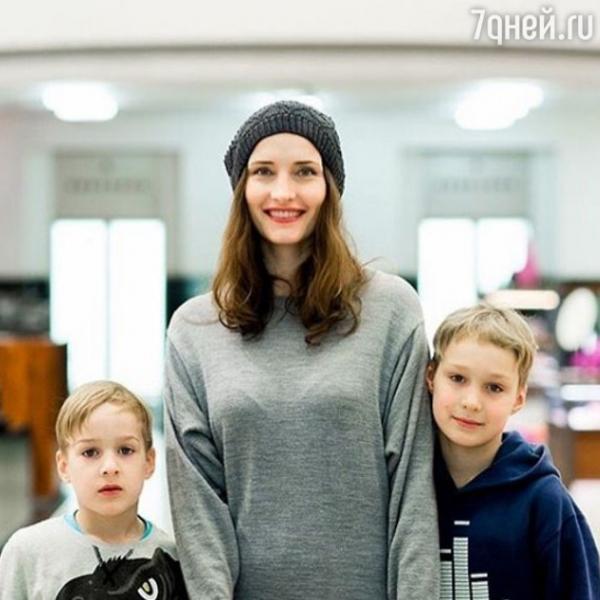 Бывшая невестка Татьяны Васильевой нарушила молчание