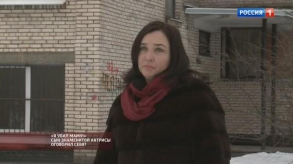 Семье убитой актрисы Александры Завьяловой устроили травлю