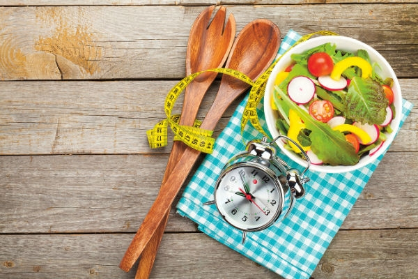 Улучшаем метаболизм: как приучить организм к борьбе за стройность