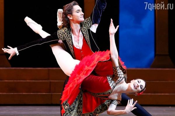 Таинственный уход примы-балерины из Большого театра