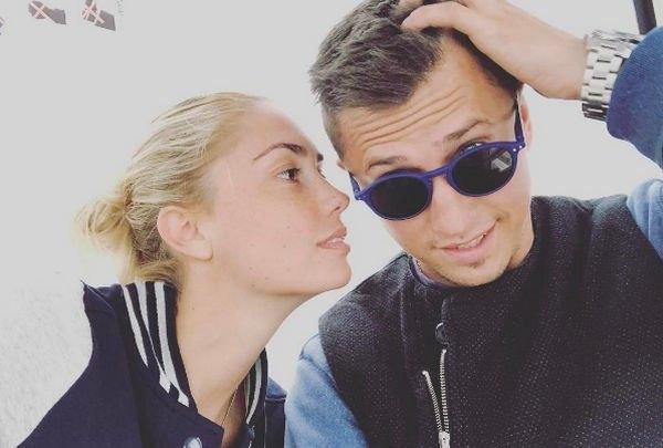 Павел Прилучный может бросить супругу из-за ее депрессии