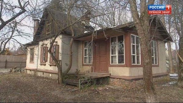 Конфликт между Алексеем Баталовым и его соседом принял неожиданный поворот