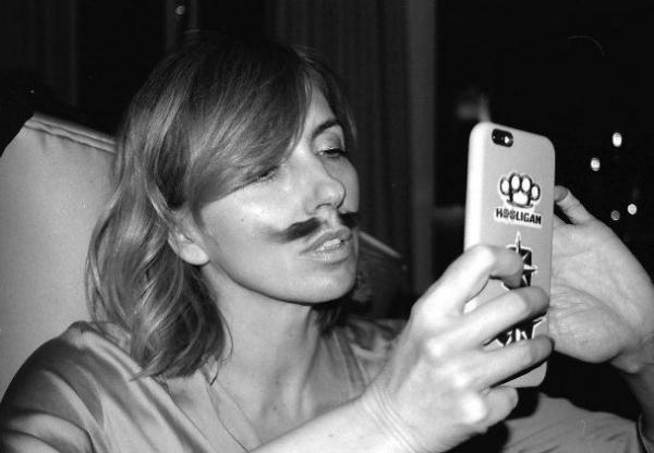 Светлана Бондарчук опозорилась с новой фотографией в образе мужчины