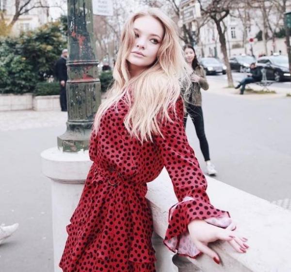 Елизавета Пескова озвучила скандальное мнение о поездке Юлии Самойловой на Евровидение 2017