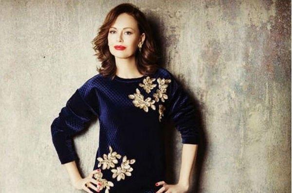 Ирина Безрукова сильно переживала из-за переезда