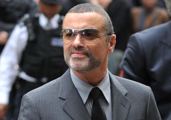 Джорджа Майкла похоронили через три месяца после смерти